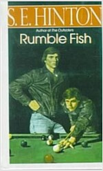 Rumble Fish (Prebound, Turtleback Scho)