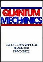 Quantum Mechanics, 2 Volume Set (Paperback)