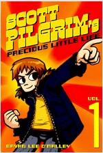 Scott Pilgrim's Precious Little Life (Paperback)