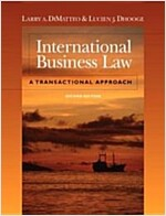 International Business Law: A Transactional Approach (Hardcover, 2nd)