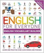 English for Everyone: English Vocabulary Builder (Paperback)