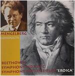 [중고] Willem Mengelberg - 베토벤: 교향곡 1