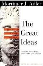How to Think about the Great Ideas: From the Great Books of Western Civilization (Paperback, Revised)
