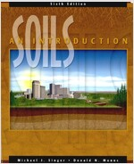 Soils: An Introduction (Paperback, 6)