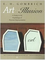 Art and Illusion: A Study in the Psychology of Pictorial Representation - Millennium Edition (Paperback, Revised)