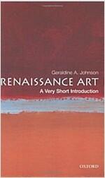 Renaissance Art: A Very Short Introduction (Paperback)