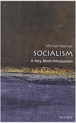 Socialism: A Very Short Introduction (Paperback, New)
