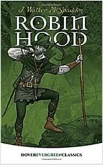 [중고] Robin Hood (Paperback)