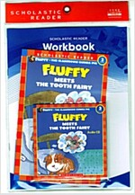 Fluffy Meets The Tooth Fairy (Paperback + CD + Workbook)