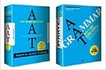 AAT + AAT Grammar 세트 - 전2권 (CD 7장 포함)