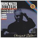 [중고] Bruno Walter - 베토벤: 교향곡 4