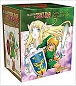The Legend of Zelda Box Set (Boxed Set)