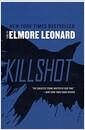 [중고] Killshot (Paperback)