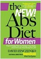 [중고] The New ABS Diet for Women: The Six-Week Plan to Flatten Your Stomach and Keep You Lean for Life (Paperback)