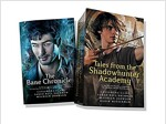 The Bane Chronicles/Tales From the Shadowhunter Academy Slipcase SET (2 paperbacks + slipcase)