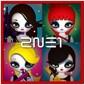[중고] 2NE1 (투애니원) - 2nd Mini Album