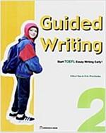 [중고] Guided Writing 2: Student Book (Paperback)