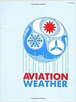 [중고] Aviation Weather (Paperback)