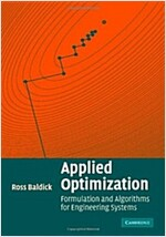 Applied Optimization : Formulation and Algorithms for Engineering Systems (Hardcover)