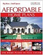 [중고] Affordable Home Plans (Paperback)
