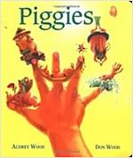 Piggies (Board Books)