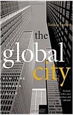 [중고] The Global City: New York, London, Tokyo (Paperback, 2, Revised)