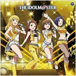 THE IDOLM@STER MASTER PRIMAL POPPIN' YELLOW (CD)