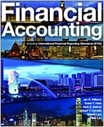 Financial Accounting (Paperback)