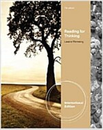 Reading for Thinking (Paperback)