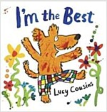 I'm the Best (Paperback)