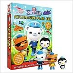 Adventure Play Set (Novelty Book)