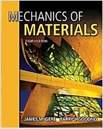 Mechanics of Materials (Hardcover, 8, Revised)