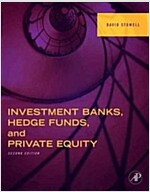 Investment Banks, Hedge Funds, and Private Equity (Hardcover, 2)