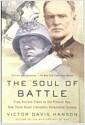 [중고] The Soul of Battle (Paperback)