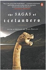 The Sagas of the Icelanders (Paperback, Deckle Edge)