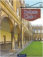 Debate Club 1 (Paperback + Audio CD)