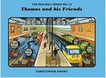 The Railway Series No. 42: Thomas and His Friends (Hardcover)