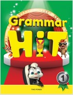 Grammar Hit 1 : Student Book + Workbook + Portfolio