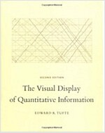 The Visual Display of Quantitative Information (Hardcover, 2nd)