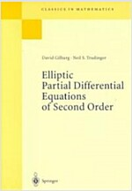 Elliptic Partial Differential Equations of Second Order (Paperback, 2)