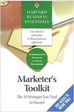 Marketer's Toolkit: The 10 Strategies You Need to Succeed (Paperback)
