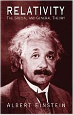 Relativity: The Special and General Theory (Paperback)