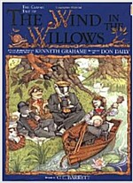 The Classic Tale of the Wind in the Willows (Hardcover)