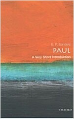 Paul: A Very Short Introduction (Paperback)