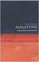 Augustine: A Very Short Introduction (Paperback)
