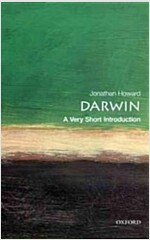 Darwin: A Very Short Introduction (Paperback)