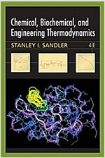 Chemical, Biochemical, and Engineering Thermodynamics [With CDROM] (Hardcover, 4)