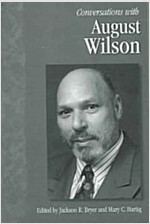 Conversations with August Wilson (Paperback)
