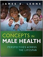 Concepts in Male Health : Perspectives Across the Lifespan (Paperback)