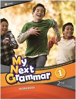 My Next Grammar 2E : Workbook 1 (2nd Edition)